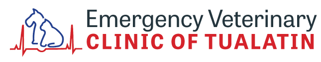 Emergency Vet Clinic Of Tualatin Logo